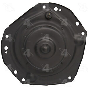 New Blower Motor With Wheel 35345 Parts Master