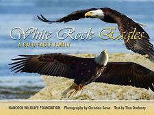 White Rock Eagles: a Bald Eagle family