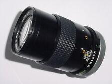 CANON 135mm F/3.5 S.C. FD Manual Focus LENS ** Ex++