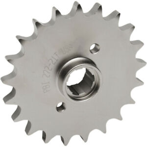 PBI Transmission Mainshaft Sprocket - 21-Tooth - XL | 272-21