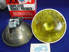 CARELLO 03.247 GIALLO FERRARI FIAT ALFA LANCIA GRUPPI OTTICI OPTICAL UNIT  NOS
