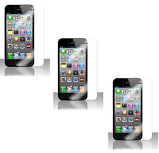 Clear Screen Protector Guard for Apple iPhone 5 5S / A1457 / A1533 / A1543 Phone