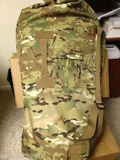 "Duffel Bag Military-Type II  ""Multicam"" 2-Strap Brand New"