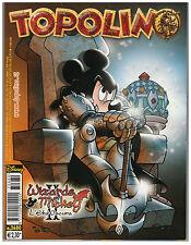TOPOLINO 2680 WIZARDS OF MICKEY L'ETA' OSCURA 10 Aprile 2007