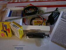 Yamaha XS 650  2cyl.,  XS650 , Boyer Micro power Ignition , KIT 00303  stk022a