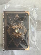 Ni no Kuni - Wrath of the White Witch Wizard's Guide Book (Namco) New & Mint