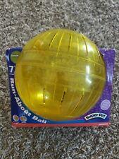 """Super Pet 7"""" Run-About Ball Gerbil/Hamster"""