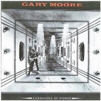 Gary Moore - Corridors Of Power (NEW CD)