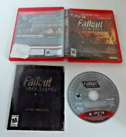 Fallout: New Vegas -- Ultimate Edition complete good shape PS3 Playstation 3