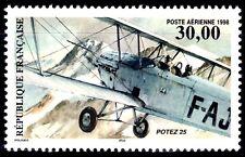 SELLOS AVIACION FRANCIA 1998 A-62 1v.