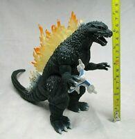 "GODZILLA Megaguirus Tsuburaya Bandai 2000 Kaiju Movie Monster 7"" TOHO Excellent"