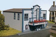 Branchline Trains-Majestic Theater - N