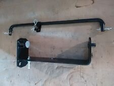Belly Mount Bracket for Hydraulic Pump for John Deere 30 Hydraulic Tiller