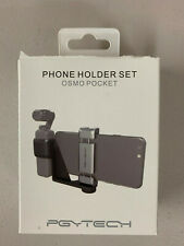 Genuine PGYTECH Phone Holder Set for OSMO Pocket IN BOX