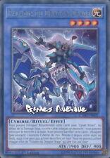 Yu-Gi-Oh ! Paladin du Dragon Orage CYHO-FR031 (CYHO-EN031) VF/RARE