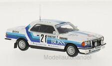 Mercedes 280 CE #21 Boss Rallye WM Monte Carlo Bohne 1980 - 1:43 Neo 46670
