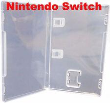50 Nintendo Switch Hüllen Spiele Hülle für 1 Switch Modu Ersatzhüllel Neuware