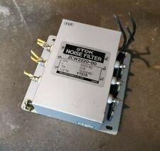 TDK Noise Filter Model #ZCW2220-00