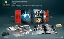 I,Robot 3D - Black Barons 15 - Fullslip Steelbook - OVP - Sold OUT