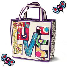 Brighton Love Groove II Tote Style D30174 Tom Clancy