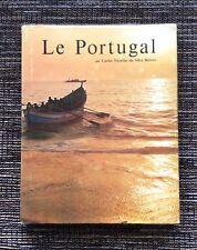 RARE VINTAGE 1978 Le Portugal by Carlos Vitorino da Silva Barros, French Edition