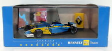 Universal Hobbies 1/43 Scale 7711221826 - Renault F1 Team R 202 - RS 22 J.Trulli