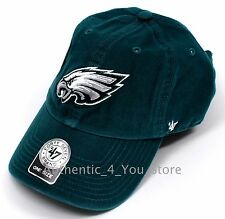 NEW Forty Seven '47 Philadelphia Eagle Baseball Hat One Size Adjustable Cap
