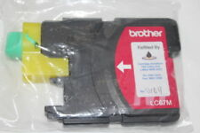 INK CARTRIDGE REFILLED LC67M MAGENTA INKJET BROTHER OFFICE PRINTER SCANNER COPY