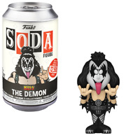 The Demon- KISS Soda [Limited Edition]