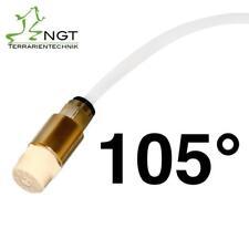 Schlauchdüse Sprühdüse 105° für Terrarien Beregnung für 4mm Schlauchanschluss