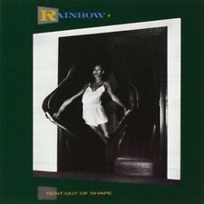 RAINBOW - BENT OUT OF SHAPE [CD]