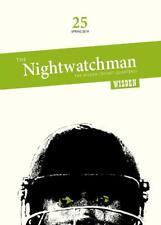 The Nightwatchman - Cricket magazine - Issue 25