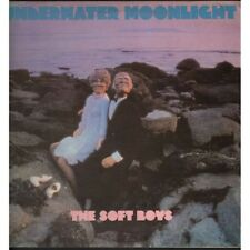 Le Soft Boys Lp Vinyle Sous-marine Moonlight / Armageddon BRAS 1 Neuf