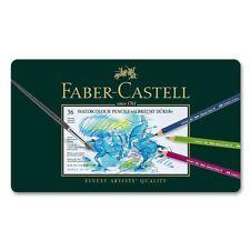 (1,32€/Stift) Albrecht Dürer 36er Metalletui Faber-Castell 117536