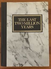 Readers Digest History of Man The Last Two Million Years 1974 HB HC Book