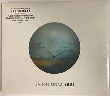 Jason Mraz - Yes!  CD  NEW