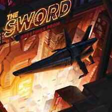 The Sword - Greetings From... (Live) (Audio CD - May 5, 2017)