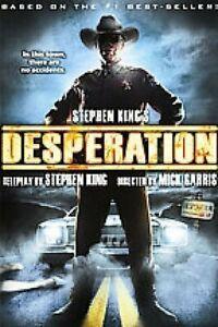 Desperation [DVD] [2007] [DVD][Region 2]