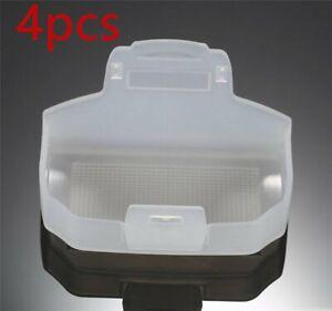 4pcs YongNuo Speedlight Bounce Diffuser for YN685EX YN600EX-RT YN600EX-RT II