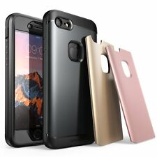 SUPCASE iPhone 7 case Water Resistant Cover w/ Screen Protector For iPhone 7 / 8