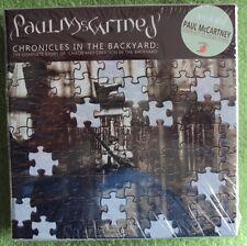 Paul McCartney -- Chronicles In The BackYard  - - 12 CD + 2 DVD Box