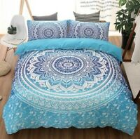European Lines bedding set queen double size comforter cover sheet pillowcase