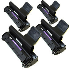 4PK  ML-2010D3 ML-1610D2 SCX-4521D3 For Samsung Toner Cartridge ML-2510 ML-2570