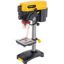 Tischbohrmaschine Ständerbohrmaschine Säulenbbohrer 580-2650 U/min 350 W H=650mm
