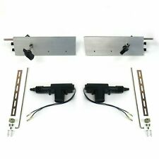 street rod Deadloc Automatic Door Safety System (Pair) Street  rat custom