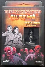 The Walking Dead All Out War - Julia and Chris Booste - EXPANSION - MANTIC GAMES
