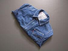 Levi's 70101 Engineered Denim Jacket Women's XS Small Medium Large XL Extra Vtg
