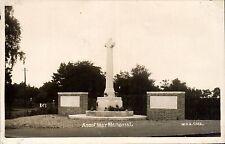 Ascot War Memorial # 5022 by WHA.