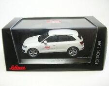 Audi Q5 (white) Schuco 2010
