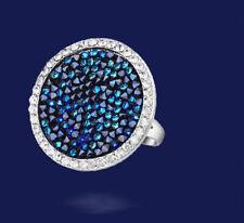 Swarovski Modeschmuck-Ringe aus Metall-Legierung für Damen